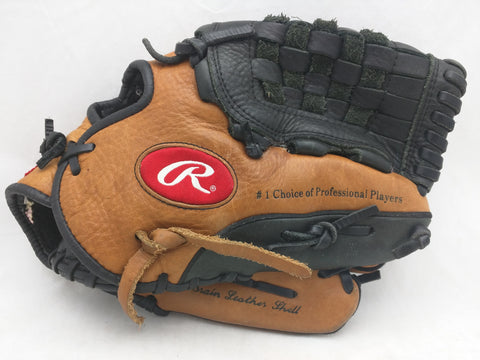 "12"" CC22 Rawling Baseball Glove Mitt Custom Collection Special Edition Leather"