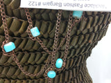 Necklace Fashion Bargain #122