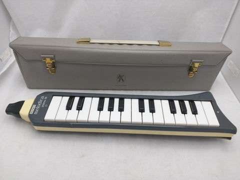 Hohner Melodica Piano 26 Germany Working
