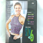 Slim in 6 Excercise DVD