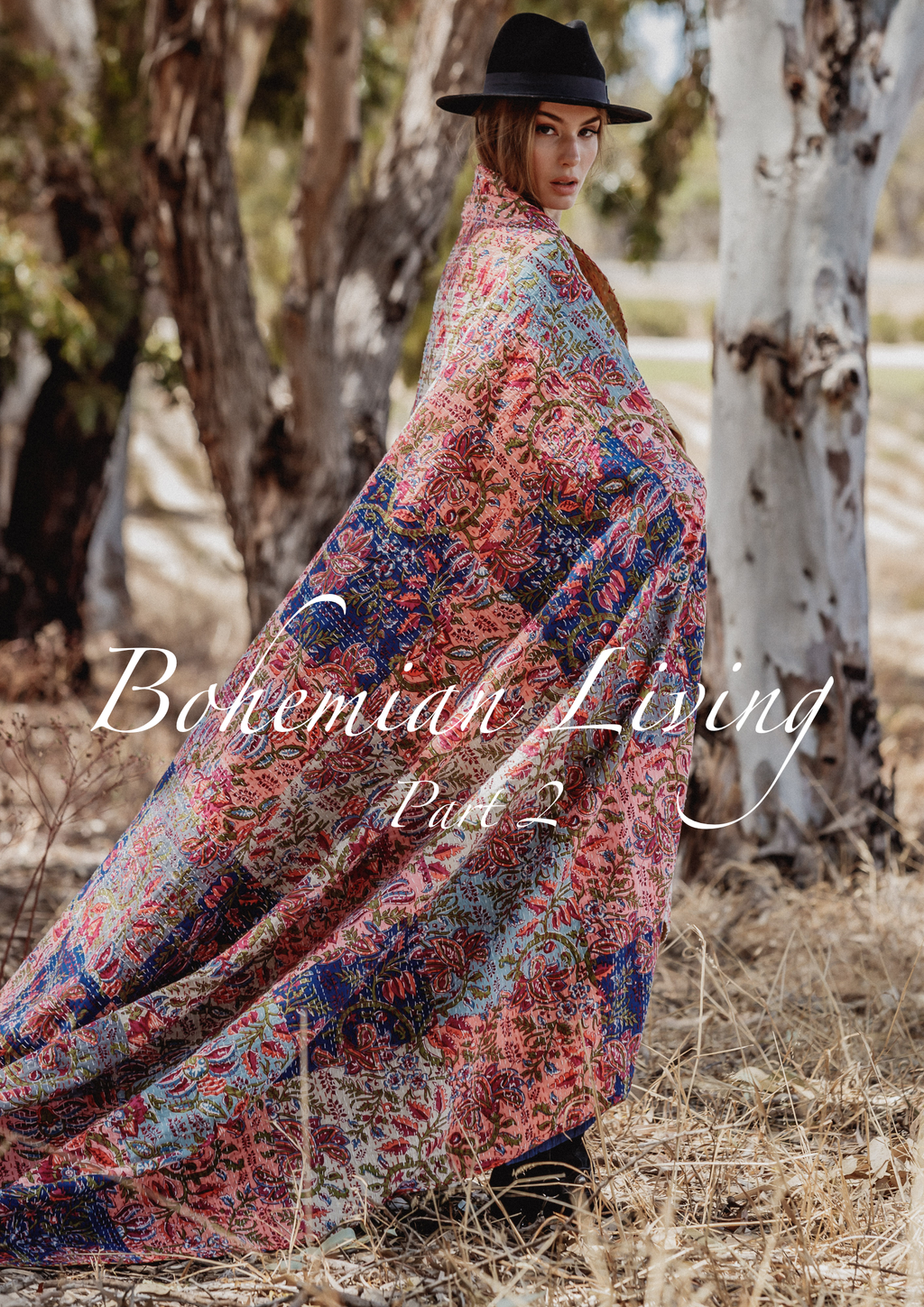 Collection Reveal: Bohemian Living Part 2