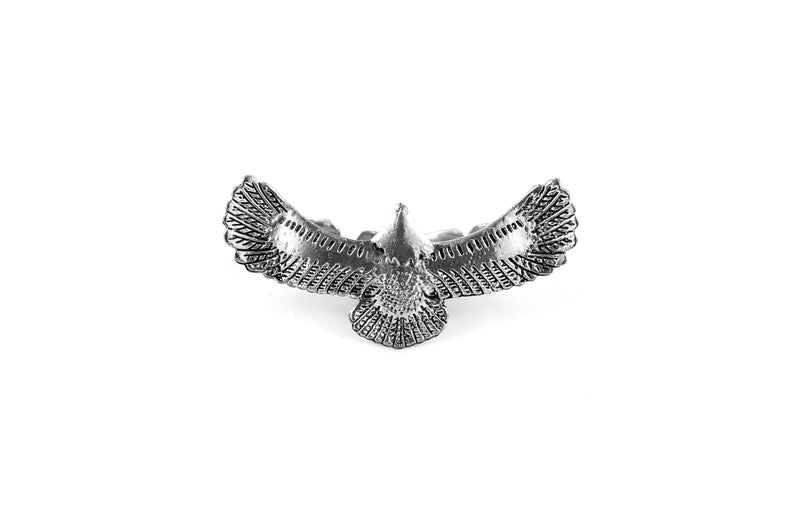 Phoenix Double Ring NEW IN