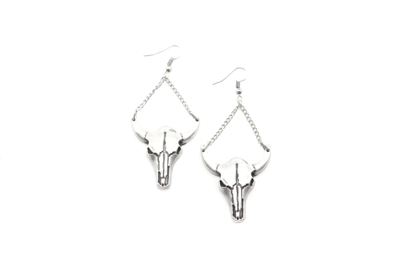 Gypsy Toro Earrings