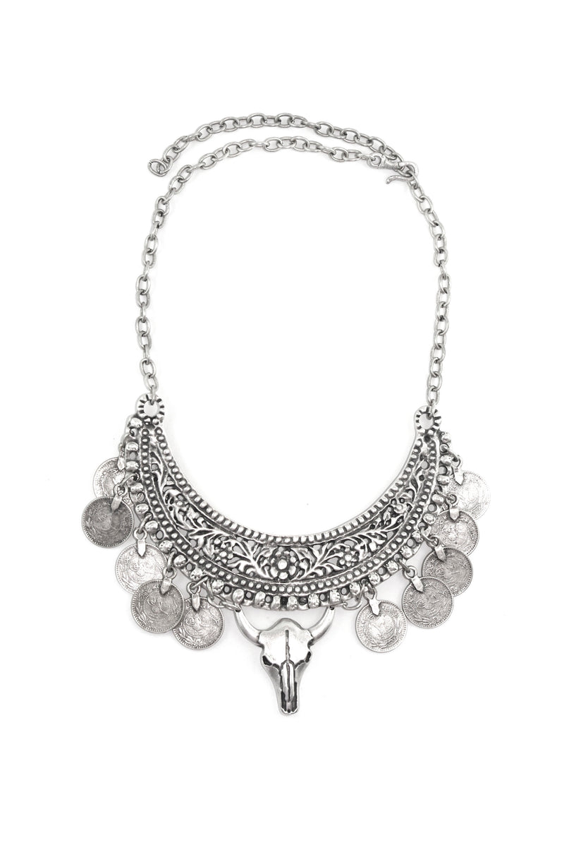 Gypsy Toro Necklace BACK IN STOCK