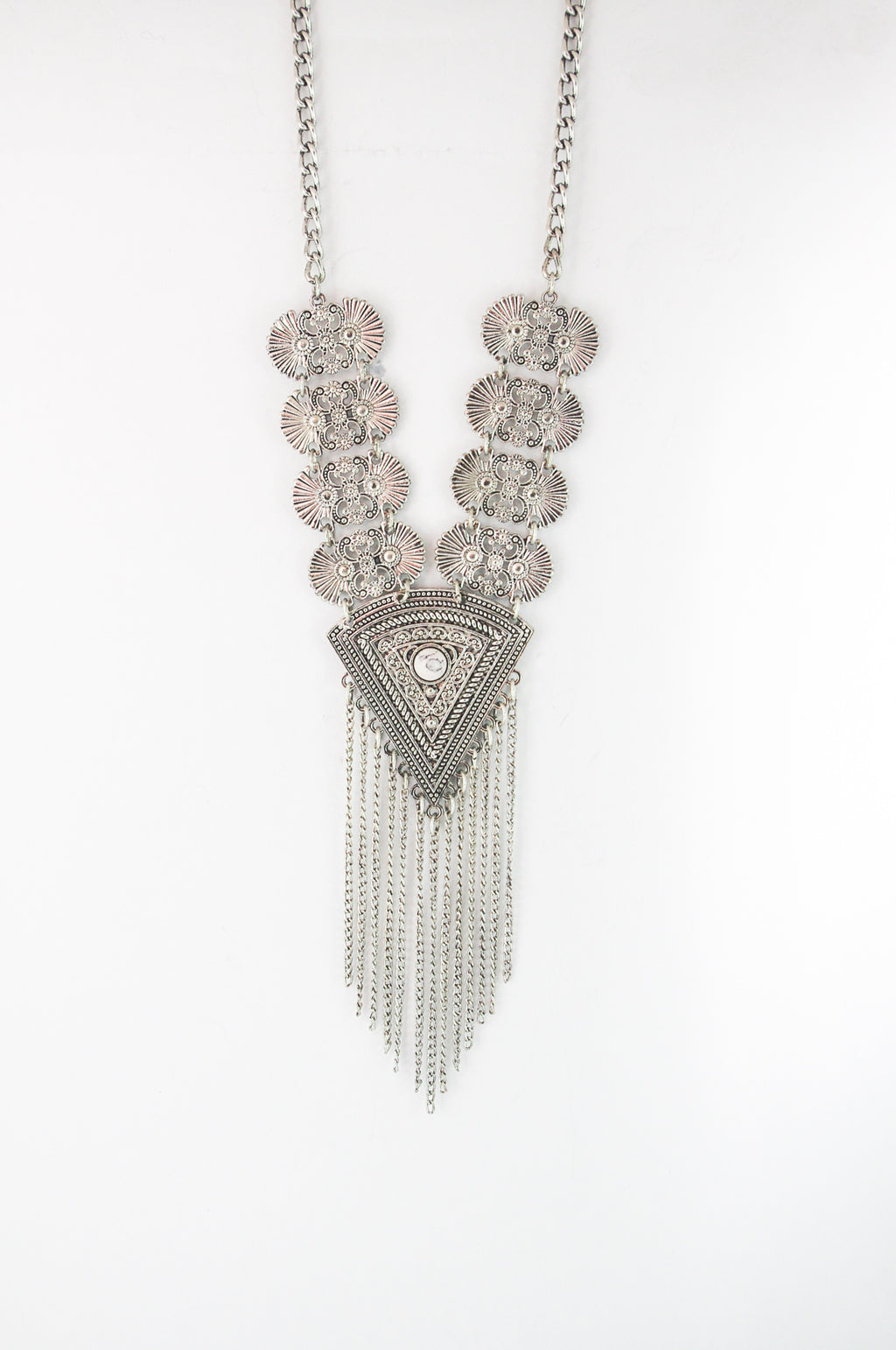 Sundance Necklace Shell