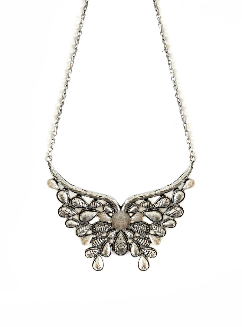 Starla Necklace Moon Stone Back in stock 16th Jan