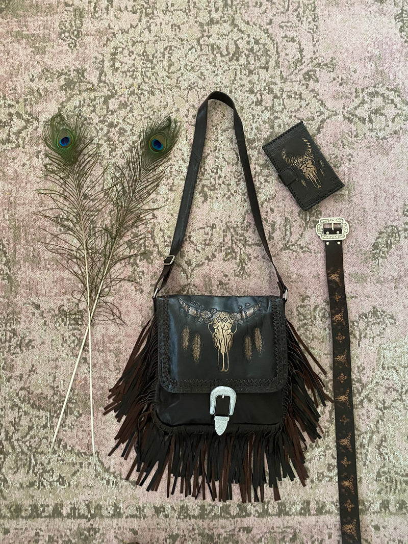 Gypsy Toro Bag New In