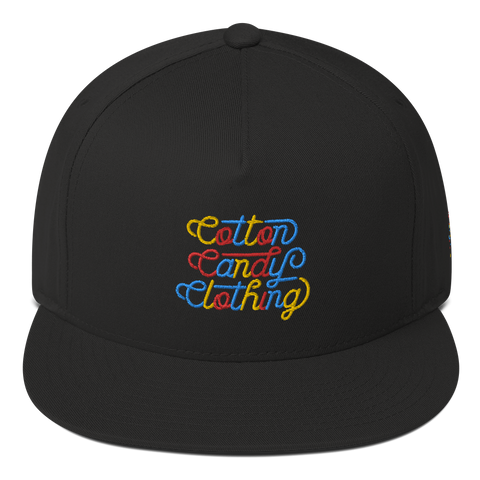 Connect Snapback