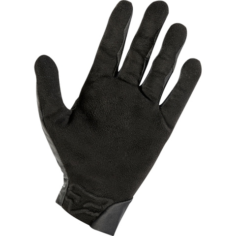Guantes Fox Attack Water 2018