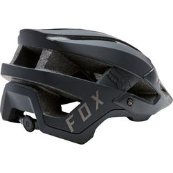Casco Fox Flux Black
