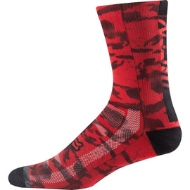 Calcetines Fox Creo Trail Sock 8