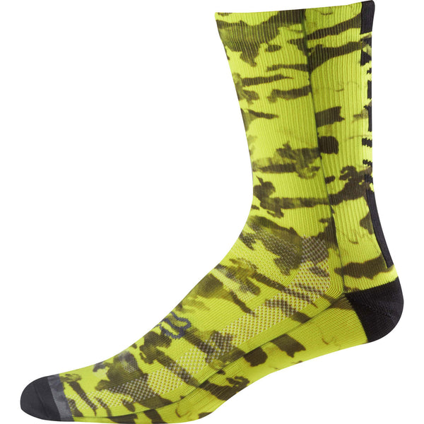 Calcetines Fox Creo Trail Sock 8""