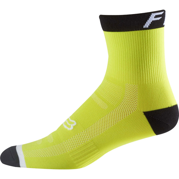 Calcetines Fox Logo Trail Sock 6""