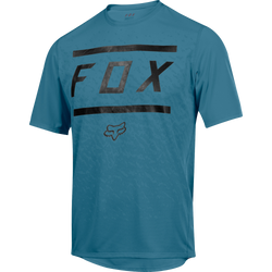 Jersey Fox Ranger Youth - Manga Corta