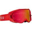 Antiparras Fox Vue - Red