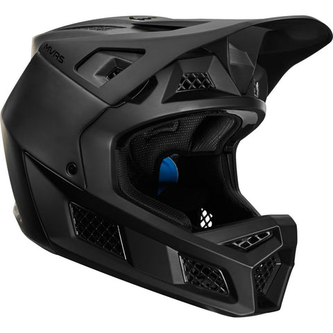 Casco Fox Rampage Pro Carbon - Matte Black