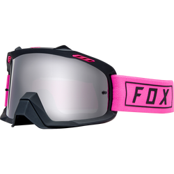 Antiparras Fox Air Space - Gasoline Pink