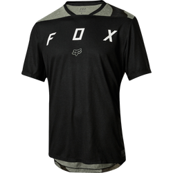 Jersey Fox Indicator Youth - Manga Corta