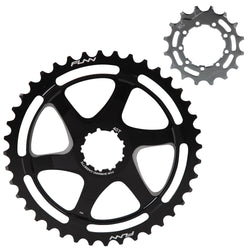 Corona Funn One Up 40T - Para SRAM