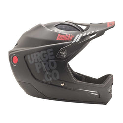 Casco Urge Bombair - Black