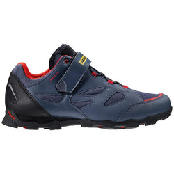 Zapatillas Mavic XA Elite - Crown Blue / Fiery Red / Black
