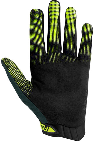Guantes Fox Defend Fire - Verde