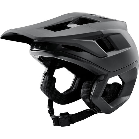 Casco Fox Dropframe Pro 2020 - Black