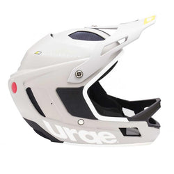 Casco Urge Archi-Enduro RR - Argent / Orange / Blanc