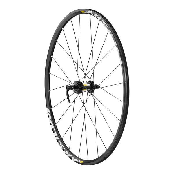 Ruedas Mavic Aksium One Disc