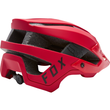 Casco Fox Flux MIPS Bright Red