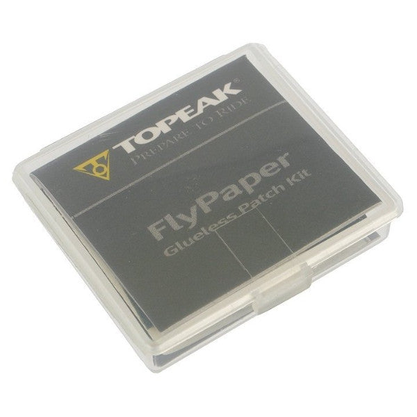 Kit de Parches Topeak - FlyPaper Glueless
