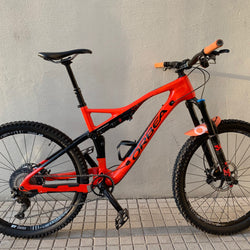 Orbea Occam AM M30 27.5 2018 - Large