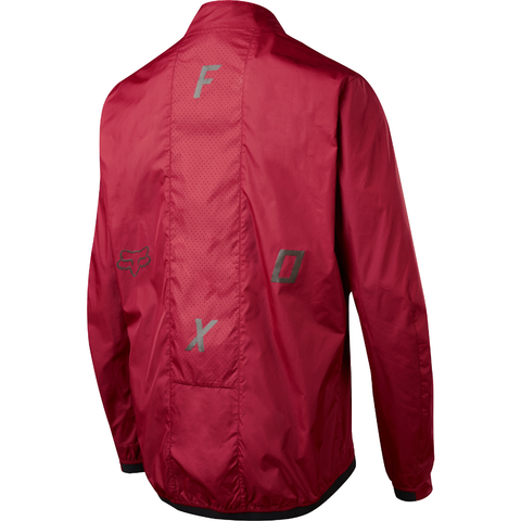 Chaqueta Fox Attack Wind