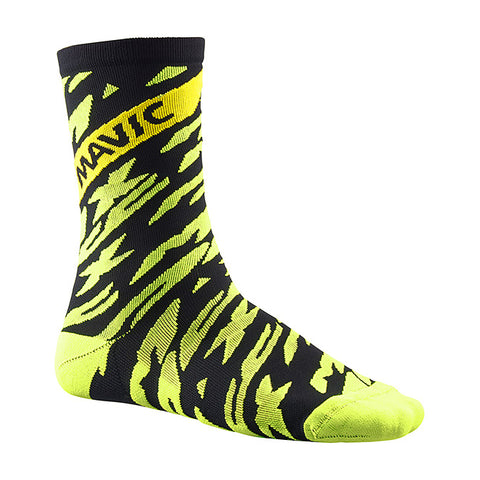 Calcetines Mavic Deemax Pro High Sock