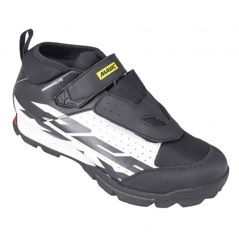 Zapatillas Mavic Deemax Elite - Black/White