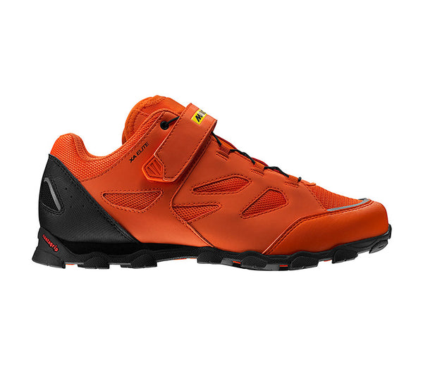 Zapatillas Mavic XA Elite - Orange 2017