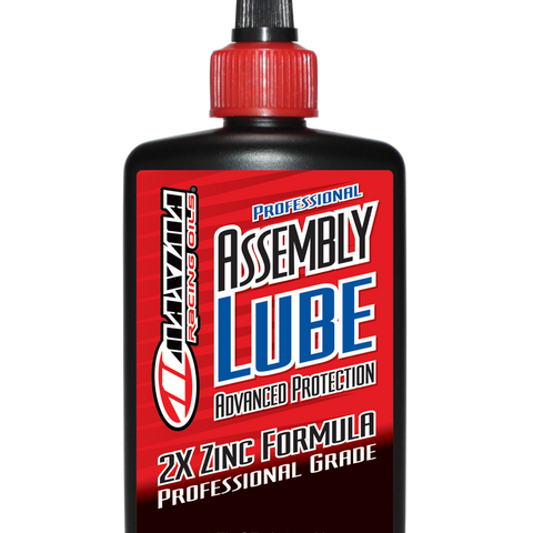 Lubricante Maxima Bike Assembly
