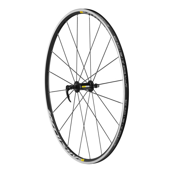 Ruedas Mavic Aksium One