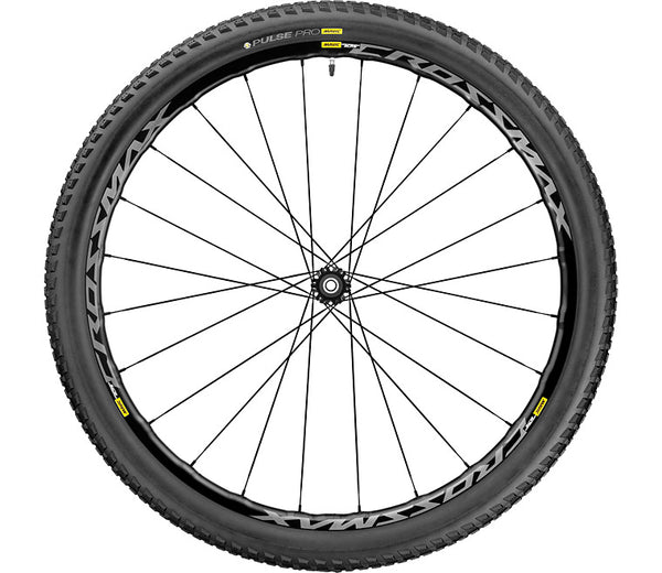 Ruedas Mavic Crossmax Elite 2017