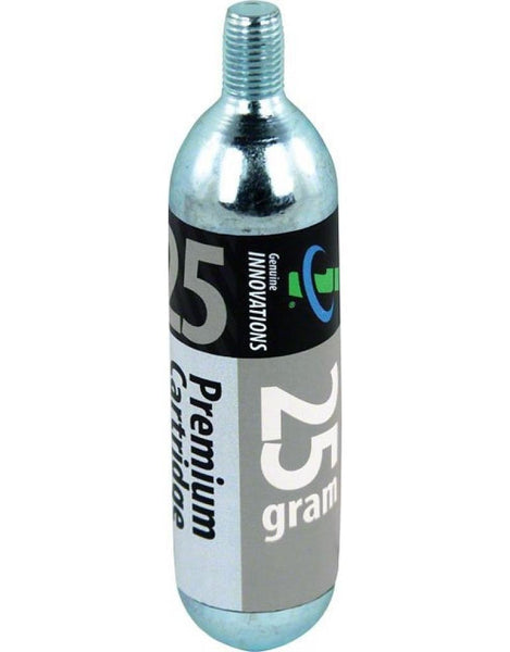Cartridge CO2 Genuine Innovations - 25g