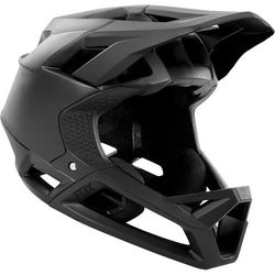 Casco Fox Proframe Matte Black