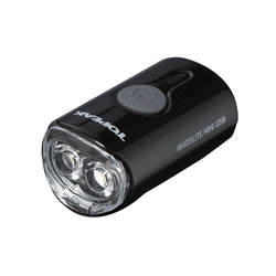 Luz Led Delantera Topeak - Whitelite Mini USB