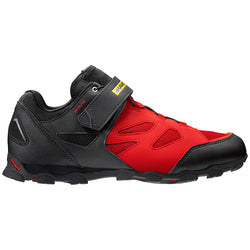Zapatillas Mavic XA Elite - Red / Black