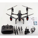 JDRC JD-11 JD11 Wifi FPV With 2.0MP Camera High Hold Mode RC Drone Quadcopter RTF