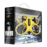 Mirarobot S60 Micro FPV Racing Drone Quadcopter Acro Flight Mode Switch with CM275T 5.8G 720P Camera