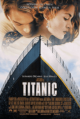 Titanic - A Slouchy favourite