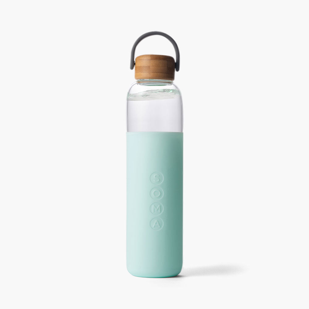 25 oz. Glass Water Bottle - Soma