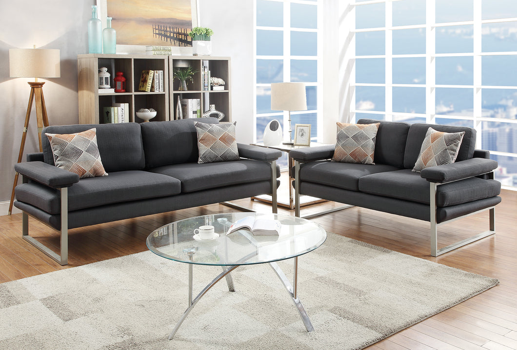 On Sale Modern Living Room Sofa Set