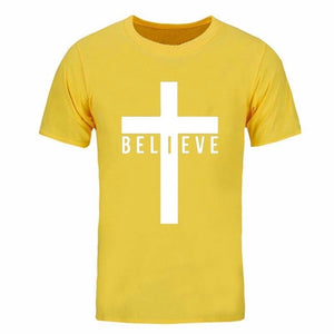 I Believe T Shirts - JC-1