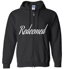 Redeemed - JC-1